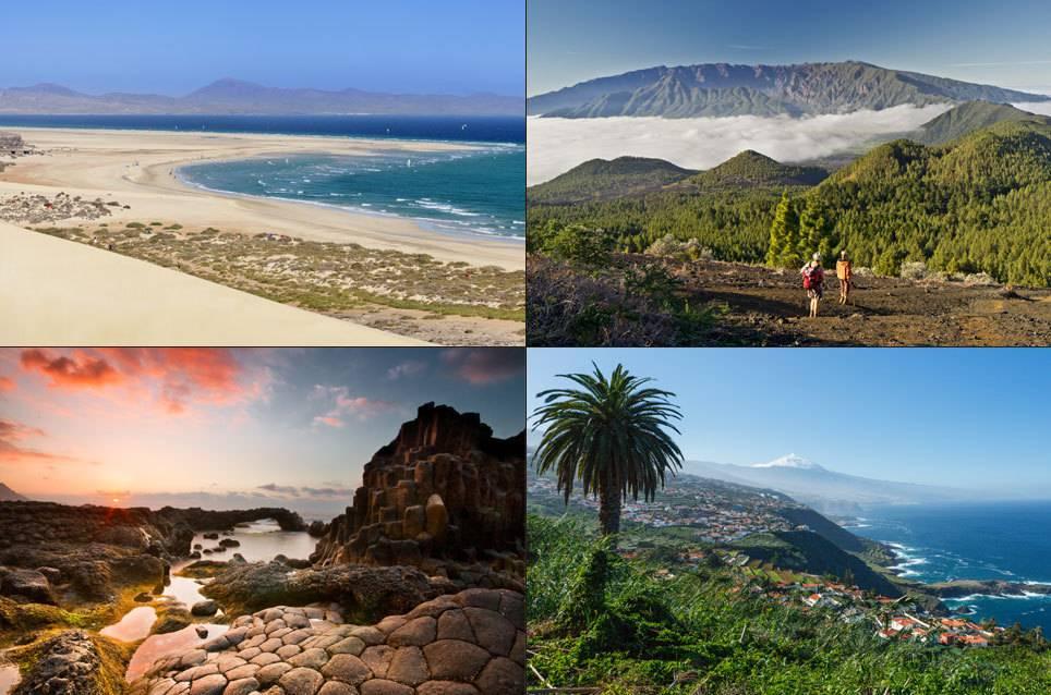 Welche Kanareninsel passt am besten zu dir? Mach den Test!