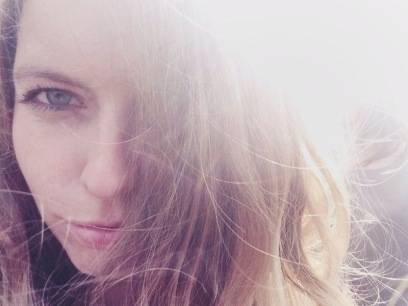 """Christine Neder betreibt """"lilies-diary"""""""