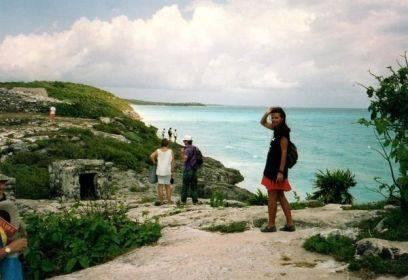 Nicole Biarnes von freibeuter-reisen.org