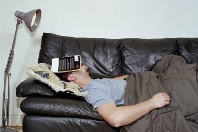 Couchsurfing –manchmal hält es nicht viel mehr, als der Name verspricht