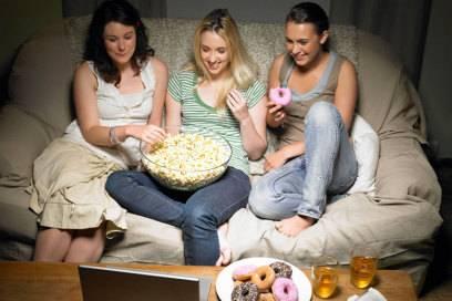 Wenn man sich mit den Gastgebern gut versteht, genießt man auch gern Zeit zusammen