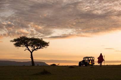 Safari-Touren in Ostafrika sind bei Deutschen – trotz 2000 Kilometer entfernter Ebola-Epidemie – immer noch beliebt