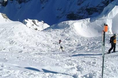 Deutschlands längste Skiroute lässt die Herzen leidenschaftlicher Skifahrer höher schlagen