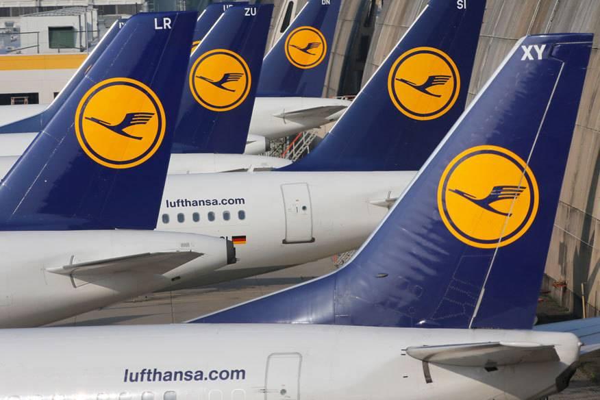 Schon wieder müssen fast zwei Tage lang Lufthansa-Maschinen am Boden bleiben. Die Piloten streiken mal wieder