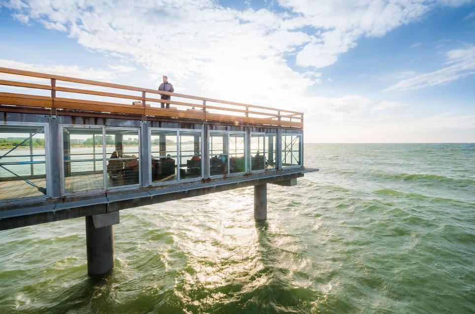 Die schönsten Spots an Schleswig-Holsteins Küste