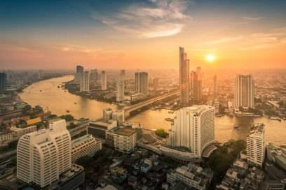 Die faszinierende Metropole Bangkok