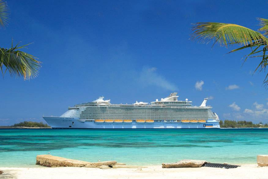 Die paradiesischen Strände der Karibik würde man ja gern mal ansteuern. Aber wann ist die beste Zeit dafür?