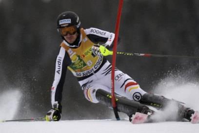 Skirennfahrer Felix Neureuther startet im Februar bei der Alpinen Ski-Weltmeisterschaft in Vail und Beaver Creek