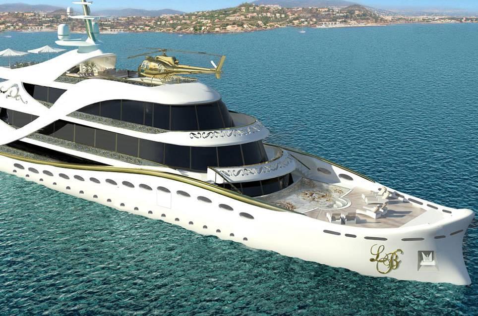 Teuerste yacht der welt gold  Teuerste Yacht Der Welt Gold | loopele.com