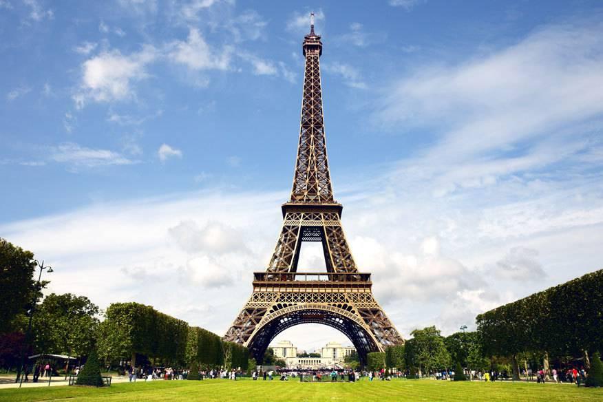 Bilder Frankreich