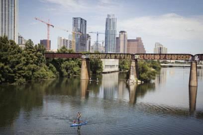 Die besten Orte zum Leben in Austin für Singles
