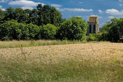 Spurensuche In In Auvers Sur Oise Wie Starb Vincent Van Gogh