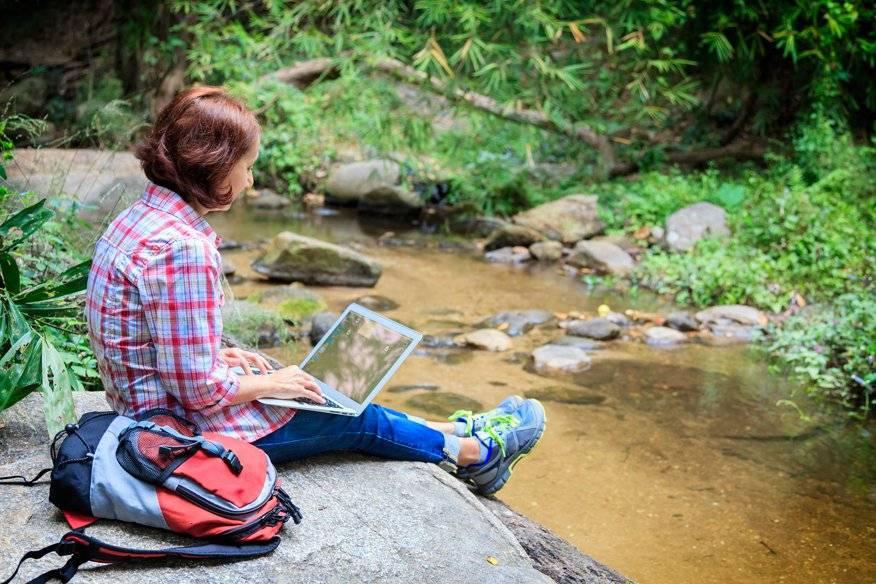 Reisen und darüber schreiben: Für viele Blogger ist das mehr als nur ein Hobby. Um auch bei Google erfolgreich zu sein, gilt es, einige Tipps zu beachten