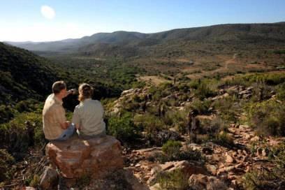 Beeindruckende Landschaft am Eastern Cape – die vielseitige Natur zieht viele Urlauber nach Südafrika