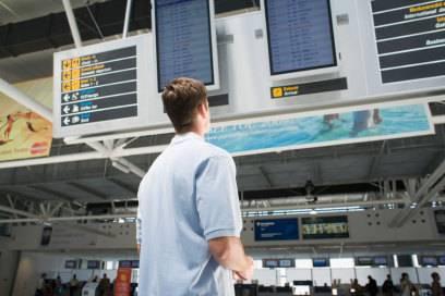 Die ausführende Airline haftet bei größeren Verspätungen