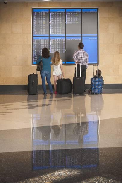 Laut EU-Vorschriften muss auf Tickets und Buchungsbestätigungen klar angegeben sein, welche Airline den Flug durchführt