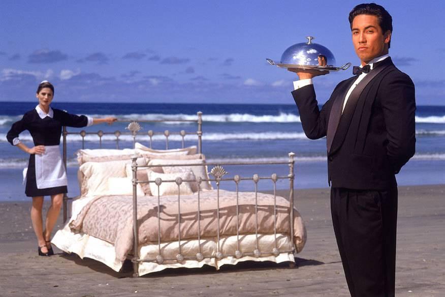 Butler-Service im Urlaub –ein Traum?