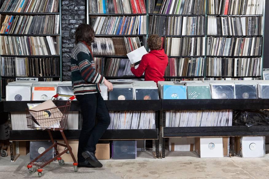 Wer Musik liebt, will auch bei einem Städtetrip in eine fremde Metropole welche entdecken