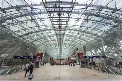 Der Flughafen Frankfurt soll ab Juli ebenfalls mit einer eigenen Seite auf Tripadvisor zu finden sein