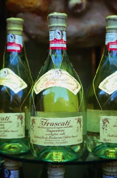 In den vergangenen Jahren legten mehr Winzer Wert auf eine gute Qualität des Frascati-Weins