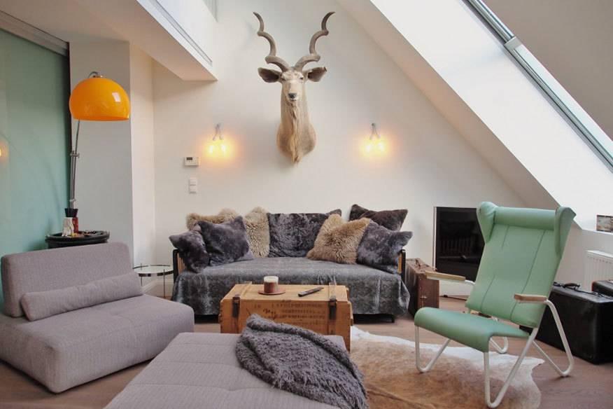 Das etwas andere Apartment: Suite Bella von Chez Cliché