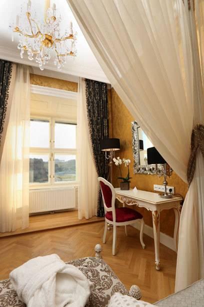 Schlafen wie Sisi im Schloss Schönbrunn