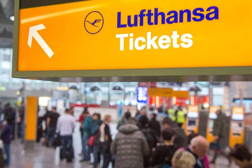 Alles neu bei der Lufthansa: Mit dem angepassten Preismodell möchte sich die Airline im harten Wettbewerb behaupten