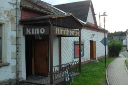 Kino in Blankenberg