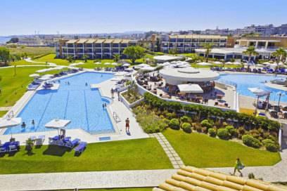 Derzeit gibt es 13 Magic Life Clubs in fünf Ländern: Hier der Magic Life Candia Maris Imperial auf Kreta