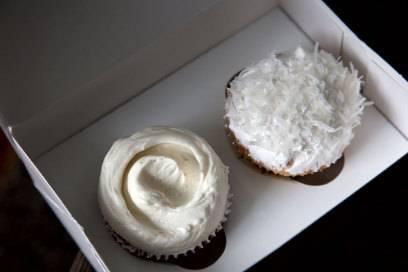 Cupcakes to go aus der legendären Magnolia Bakery