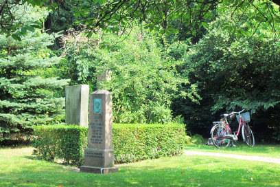 Der Assistenzfriedhof in Kopenhagen