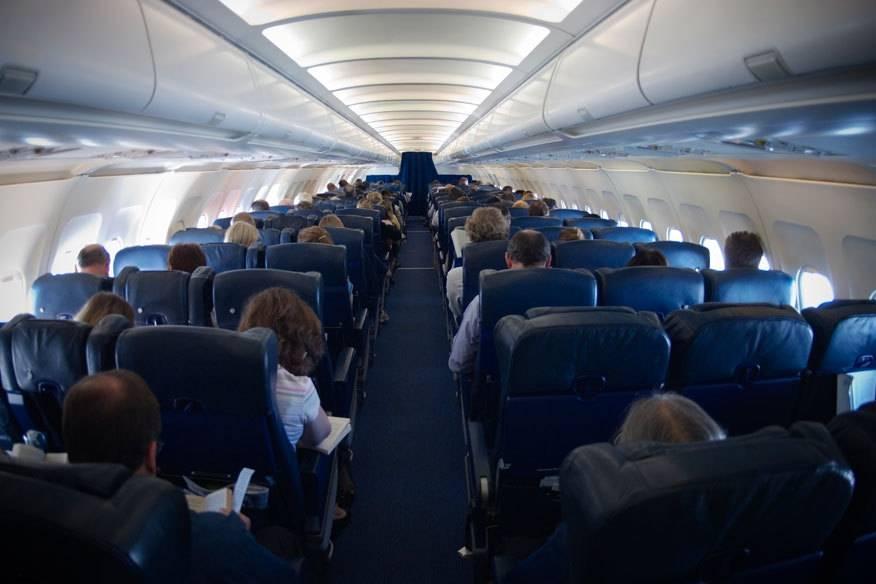 Umfrage Zeigt Was Sich Passagiere An Bord Wirklich Wünschen