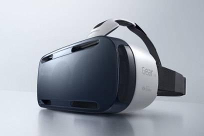 Macht Virtual Reality möglich: die Gear VR