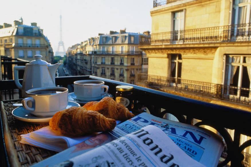 Paris ist ein teures Pflaster, vor allem Hotelübernachtungen belasten hier die Urlaubskasse