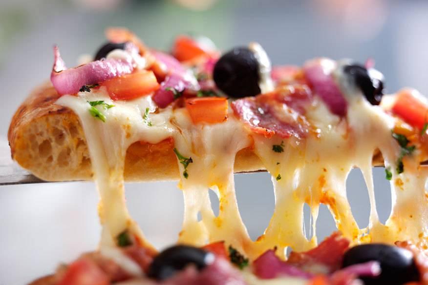 Das sind die 10 besten Pizzerien in Deutschland