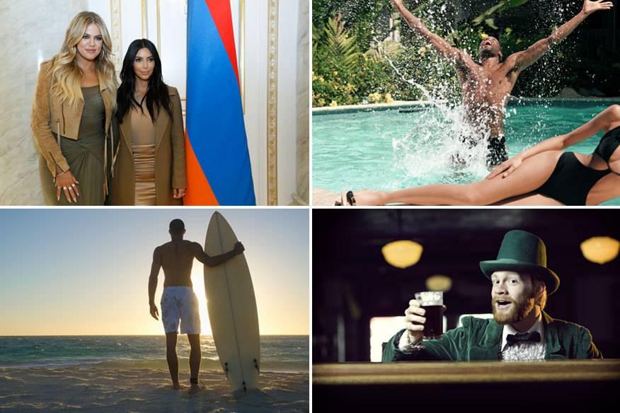 Attraktivitäts Ranking Die Sexiesten Menschen Der Welt Kommen Aus