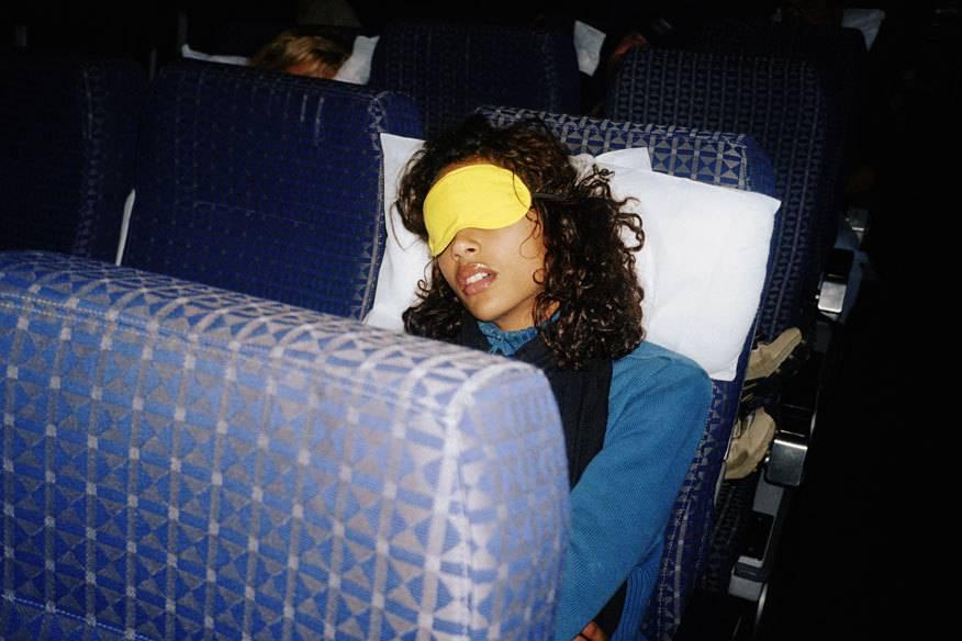 Auf langen Strecken gut schlafen – das muss kein Traum bleiben. Vorausgesetzt, man hat die richtige Airline gebucht.