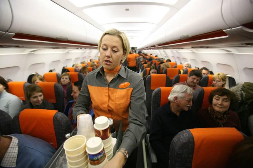 Das sind die 25 Airlines mit dem schlechtesten Service