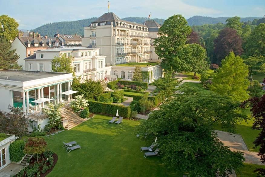 So fühlt sich eine Nacht im besten Hotel Deutschlands an