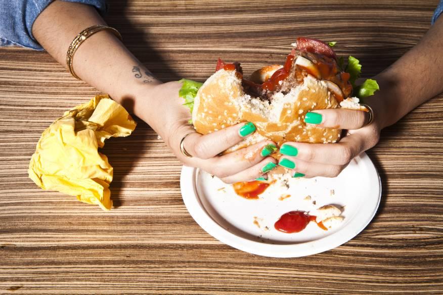 Die Burger City Guide verrät uns die 20 besten Orte in Deutschland, einen Burger zu essen