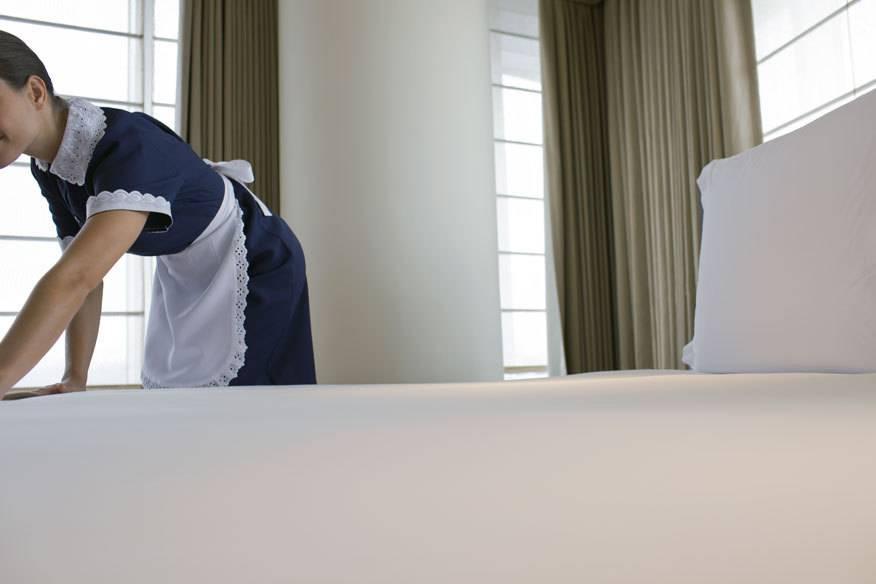Eine Analyse hat gezeigt, dass man in Luxushotels nicht zwangsläufig mehr Sauberkeit erwarten kann als in 3-Sterne-Unterkünften
