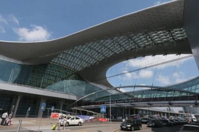 Der Airport Moskau-Scheremetjewo soll in Sachen Service angeblich einer der besten sein, was durchaus angezweifelt werden darf