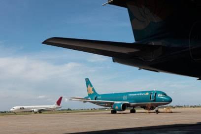 Schlusslicht im JACDEC-Ranking: Vietnam Airlines