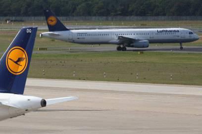 Lufthansa schaffte es im Sicherheitsranking auf Platz 12