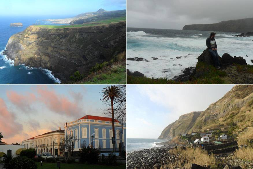 Azoren Was Urlauber In 7 Tagen Erleben Konnen Travelbook