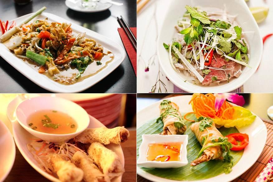 Ein Foodora-Ranking zeigt die beliebtesten Asia-Restaurants für Nach-Hause-Besteller