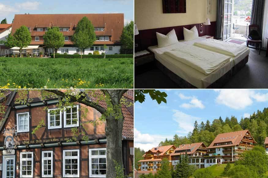 das sind die 25 besten schn ppchen hotels in deutschland travelbook. Black Bedroom Furniture Sets. Home Design Ideas