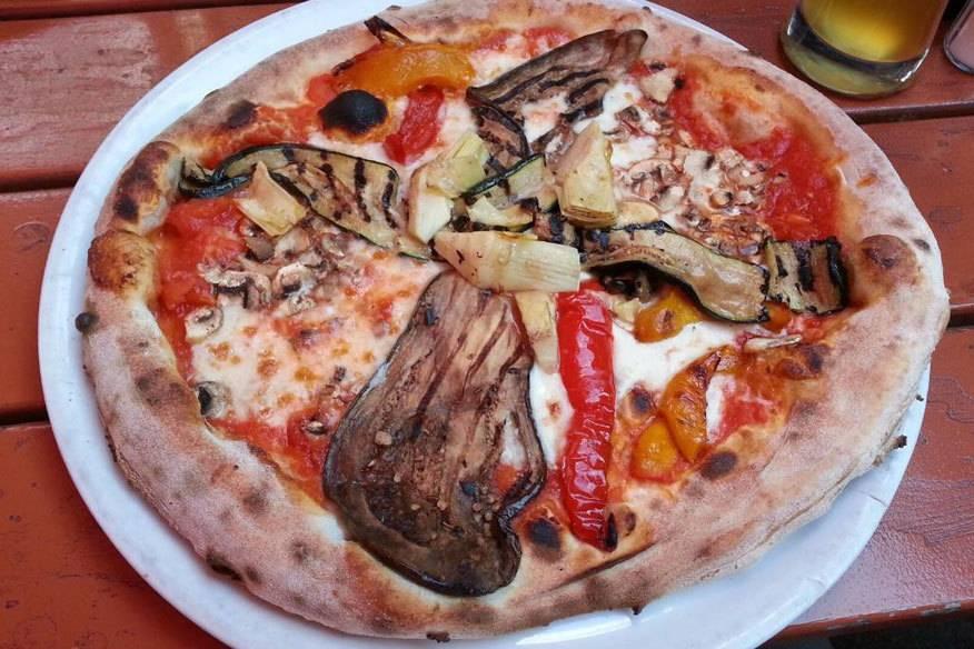 In diesen 11 Läden gibt es die beste Pizza Berlins