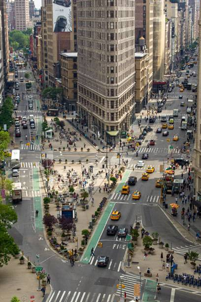 Die Hotelraten in New York sind am niedrigsten, wenn man zwischen zwei und vier Monaten vor Reisebeginn bucht