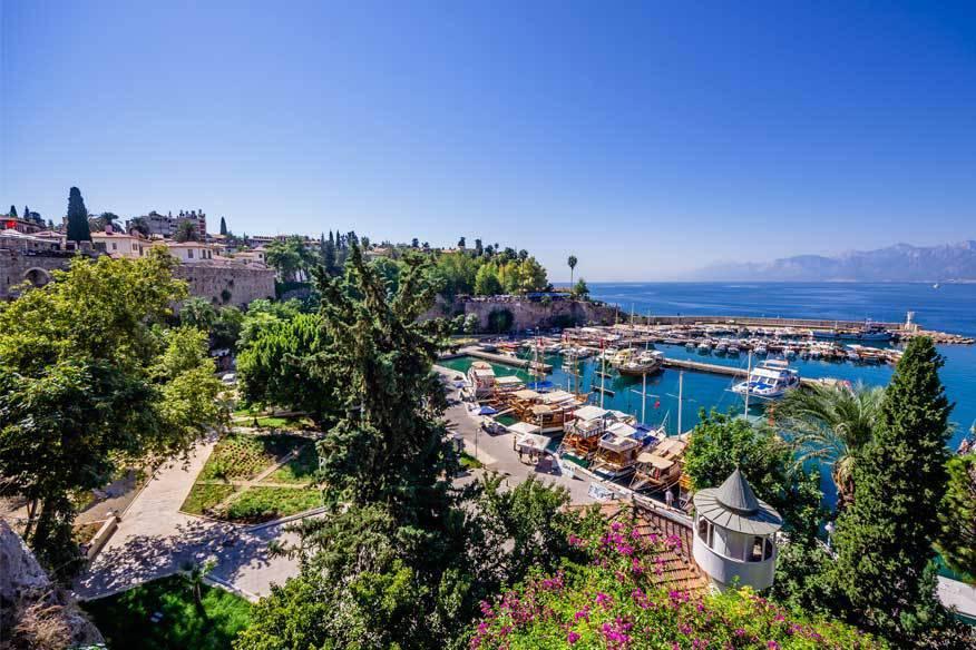 Viele Türkei Flüge Gestrichen Das Sollten Urlauber Jetzt Wissen